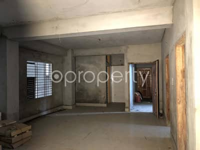 A Decent Apartment for Sale in available in Katashur near Kaderabad Housing Estate Jame Masjid