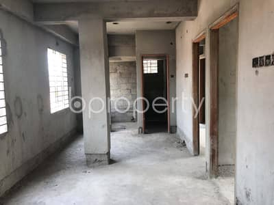 2 Bedroom Flat for Sale in Jatra Bari, Dhaka - Find A 600 Sq Ft Flat Available For Sale In Jatra Bari Near To AB Bank
