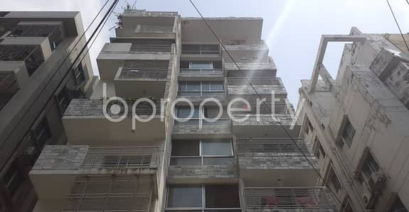 4 Bedroom Flat for Sale in Bashundhara R-A, Dhaka - Reside Conveniently, In This Apartment For Sale In Bashundhara R/a, Near Lucky Dinajpur Hotel