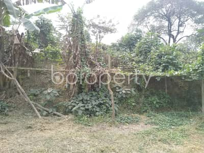 Plot for Sale in Purbachal, Dhaka - A Plot Which Is Up For Sale At Purbachal Near To Uttara University