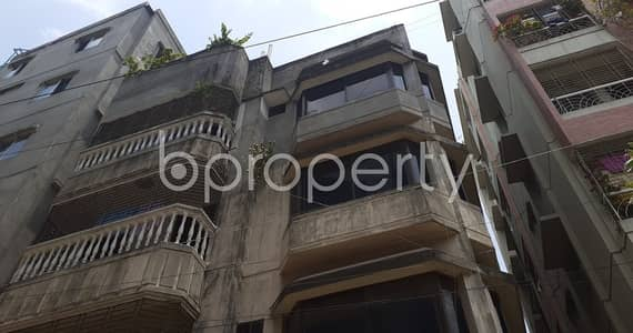 Warehouse for Rent in Mohammadpur, Dhaka - In This 400 Sq Ft Properly Developed warehouse For Rent In Pc Culture Housing