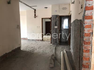 3 Bedroom Flat for Sale in Eskaton, Dhaka - In Eskaton, A 1270 Sq Ft Brand New Flat Is Available For Sale Which Is Now Close To Abeer General Hospital