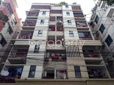 3 Bedroom Flat for Sale in Uttara, Dhaka - Worthy 1210 SQ FT Residential Apartment is ready for sale at Uttara