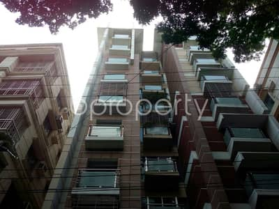 1650 Square Feet Flat For Rent In Banani .