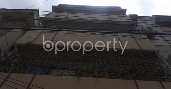 3 Bedroom Office for Rent in Lalmatia, Dhaka - 1500 Sq Ft An Office Up For Rent In Lalmatia Nearby Lalmatia Girls School