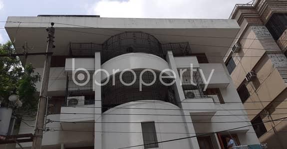 ভাড়ার জন্য এর অফিস - মহাখালী ডিওএইচএস, ঢাকা - See This Ample 2850 Sq Ft Commercial Space Up For Rent In Mohakhali Dohs