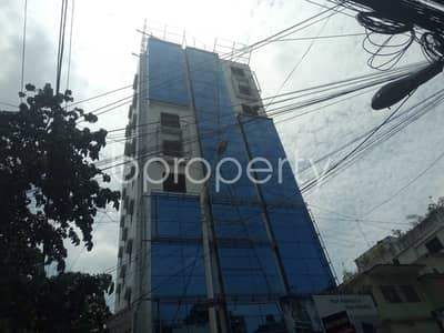 Office for Rent in 15 No. Bagmoniram Ward, Chattogram - Eminent And Enough Lax 2000 Sq Ft Commercial Space Up For Rent In Mehidibag