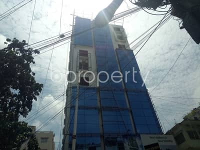 Office for Rent in 15 No. Bagmoniram Ward, Chattogram - Spend Less And Get More! Acquire This 2000 Sq Ft Exclusive Commercial Space Up For Rent In Mehidibag