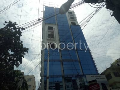 Office for Rent in 15 No. Bagmoniram Ward, Chattogram - For Your Well-done Business An Office Of 2000 Sq Ft Is Ready For Rent In Mehidibag