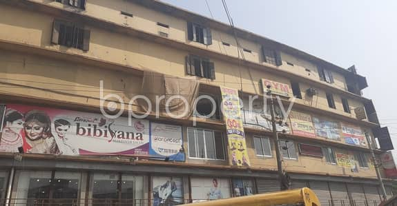 Shop for Rent in Mohammadpur, Dhaka - See This Shop Space Up For Rent Located In Mohammadpur Near Dutch-bangla Bank Limited
