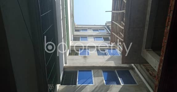 3 Bedroom Flat for Rent in Patenga, Chattogram - Nice 1000 SQ FT flat is available to Rent in Patenga