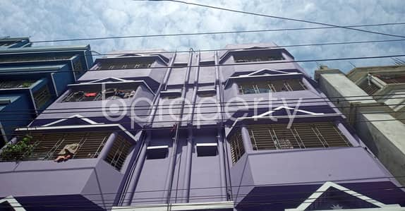 1 Bedroom Flat for Rent in Patenga, Chattogram - Nice 550 SQ FT flat is available to Rent in Patenga