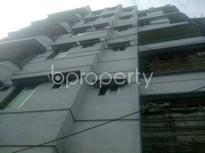 ভাড়ার জন্য BAYUT_ONLYএর অ্যাপার্টমেন্ট - ৪ নং চাঁদগাও ওয়ার্ড, চিটাগাং - A Convenient 900 Sq Ft Residential Flat Is Prepared To Be Rented At Khaza Road