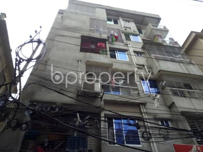 2 Bedroom Flat for Rent in Lalbagh, Dhaka - Lovely Apartment Covering An Area Of 750 Sq Ft Is Up For Rent In Lalbagh