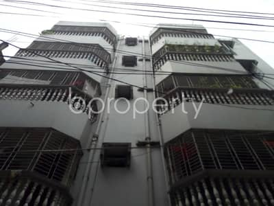 2 Bedroom Flat for Rent in Rampura, Dhaka - Decent-sized Apartment Of 750 Sq Ft Is Ready To Rent In Dhaka