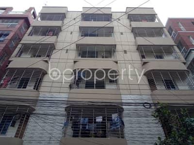 ভাড়ার জন্য এর অফিস - উত্তরা, ঢাকা - 1500 Sq Ft Commercial Office For Rent In Sector 10, Uttara
