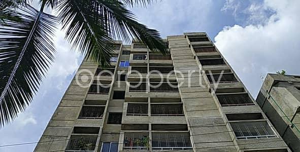 বিক্রয়ের জন্য BAYUT_ONLYএর ফ্ল্যাট - আশোকতালা, কুমিল্লা - Spaciously Designed And Strongly Structured This Apartment Is Now Vacant For Sale In Nazrul Avenue.