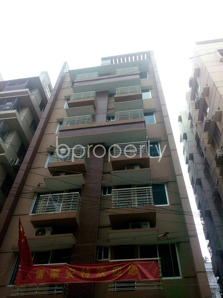 Visit This Commercial Building To Rent In Sector 11, Uttara