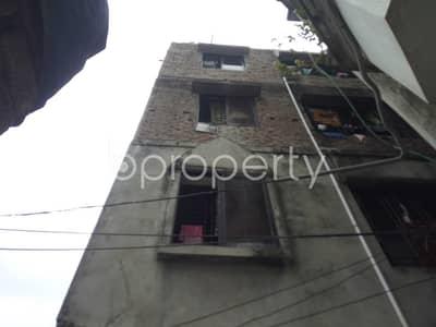 2 Bedroom Apartment for Rent in Rampura, Dhaka - Two Bedroom Flat In Jamtola Road, Jamtola Is Present For Rent