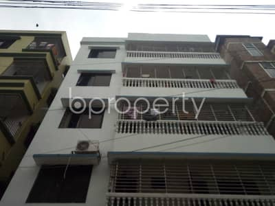 2 Bedroom Apartment for Rent in Rampura, Dhaka - Offering you 850 SQ FT flat to Rent in Rampura
