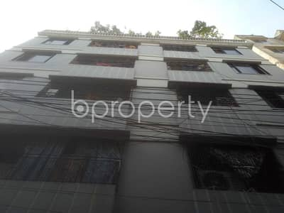 2 Bedroom Apartment for Rent in Mirpur, Dhaka - 700 Sq Ft Flat For Rent In Iqbal Road, West Shewrapara