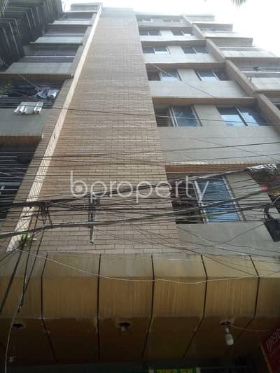 2 Bedroom Flat for Rent in Badda, Dhaka - 750 Sq Ft Flat For Rent In Badda Near Bhola Jame Masjid