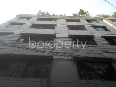 2 Bedroom Flat for Rent in Mirpur, Dhaka - Two Bedroom Flat In Mirpur Is Present For Rent