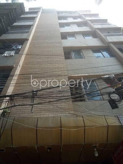 2 Bedroom Flat for Rent in Badda, Dhaka - 2 Bedroom Flat For Rent In Shahjadpur Near Bhola Jame Masjid