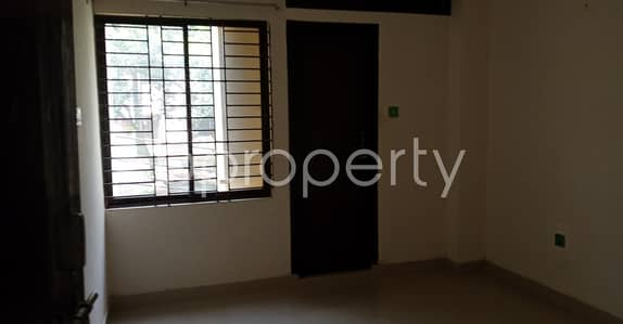 3 Bedroom Apartment for Rent in 7 No. West Sholoshohor Ward, Chattogram - In A Mind-blowing Location Of West Sholoshohor, 1250 Sq Ft An Apartment Is Up For Rent