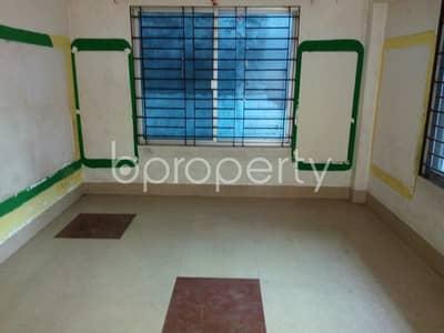 2 Bedroom Flat for Rent in Khasdabir, Sylhet - For rental purpose 1100 Square feet flat is available in Khasdabir