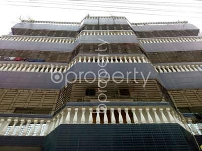 বিক্রয়ের জন্য BAYUT_ONLYএর বিল্ডিং - উত্তরা, ঢাকা - A Residential Building Of 10500 Sq. Ft For Sale Is All Set For You To Settle In Uttara Close To Abohaowa Quarter Jame Masjid.