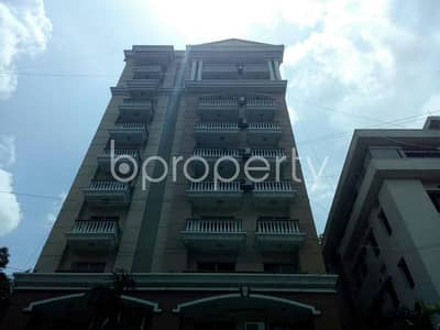 3 Bedroom Apartment for Rent in Banani, Dhaka - For rental purpose 1500 Square feet flat is available in Banani