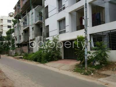 ভাড়ার জন্য BAYUT_ONLYএর ফ্ল্যাট - বায়েজিদ, চিটাগাং - For rental purpose 1300 Square feet flat is available in Bayazid