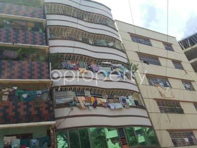 ভাড়ার জন্য BAYUT_ONLYএর ফ্ল্যাট - বায়েজিদ, চিটাগাং - Check This 1100 Sq. Ft Nice Apartment Up For Rent At Hill View R/A.
