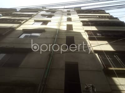 2 Bedroom Flat for Rent in Mirpur, Dhaka - Close To Shewrapara-2 WASA Water Pump, An Apartment Of 2 Bedroom For Rent Is Available In West Shewrapara .