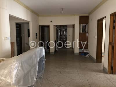 Remarkable Flat Is Up For Sale In Gulshan 2, Nearby Embassy Of The Sultanate Of Oman