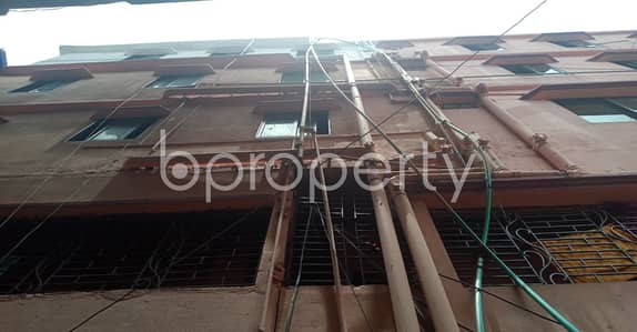 1 Bedroom Flat for Rent in Patenga, Chattogram - This 500 Sq Ft Flat For Rent In North Patenga