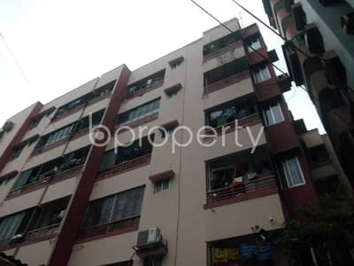 বিক্রয়ের জন্য BAYUT_ONLYএর ফ্ল্যাট - মতিঝিল, ঢাকা - There Is 3 Bedroom Apartment Up For Sale In The Location Of Rajarbagh Near Rajarbagh Police Lines School & College.