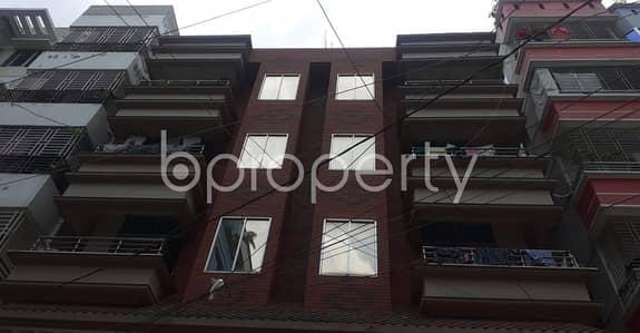 3 Bedroom Duplex for Rent in Uttara, Dhaka - 3000 Sq Ft Duplex For Rent In Sector 12, Uttara
