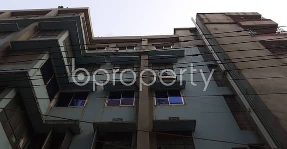 1 Bedroom Flat for Rent in Shahbagh, Dhaka - Flat For Rent In Shahbagh Near Exim Bank Limited