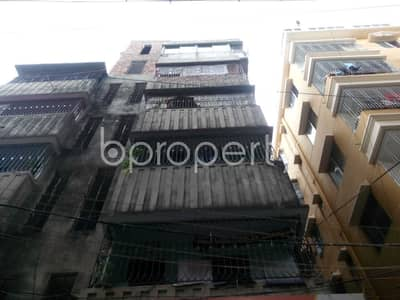 1 Bedroom Apartment for Rent in North Shahjahanpur, Dhaka - For Rental purpose 300 SQ FT flat is now up to Rent in North Shahjahanpur