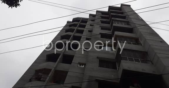 3 Bedroom Flat for Sale in Gazipur Sadar Upazila, Gazipur - Have A Look At This 1285 Sq Ft Property Which Is Up For Sale Located At Joydebpur