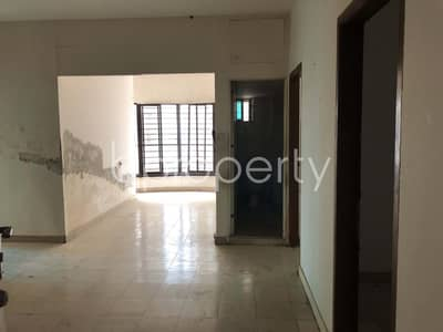 3 Bedroom Flat for Sale in Niketan, Dhaka - Lovely Apartment Covering An Area Of 1400 Sq Ft Is Up For Sale In Niketan Near Niketan Central Mosjid