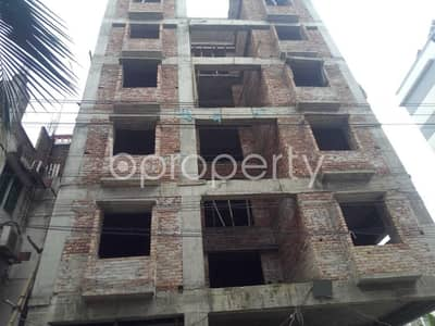 3 Bedroom Flat for Sale in Bashundhara R-A, Dhaka - 1480 Sq Ft Apartment Is For Sale In The Location Of Bashundhara R-a Near The Aga Khan School.