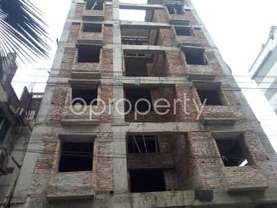 3 Bedroom Flat for Sale in Bashundhara R-A, Dhaka - Apartment Of 1480 Sq Ft Is Available For Sale In The Location Of Bashundhara R-a Near The Aga Khan School.