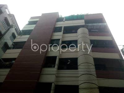 বিক্রয়ের জন্য BAYUT_ONLYএর অ্যাপার্টমেন্ট - বাড্ডা, ঢাকা - Grab This 1243 Sq Ft Flat Up For Sale In Uttar Badda