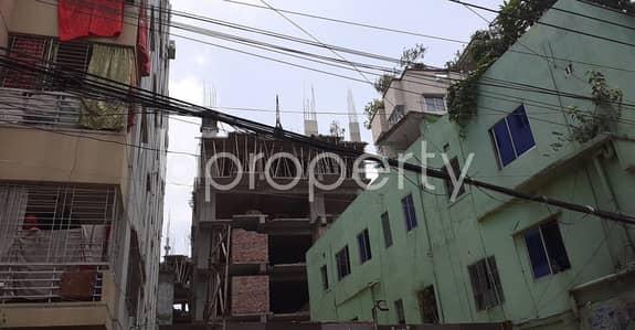 বিক্রয়ের জন্য BAYUT_ONLYএর অ্যাপার্টমেন্ট - ধানমন্ডি, ঢাকা - A Convenient 1275 Sq Ft Residential Flat Is Prepared To Be Sold At Dhanmondi Close To Sher-e-bangla Road Jame Mosjid