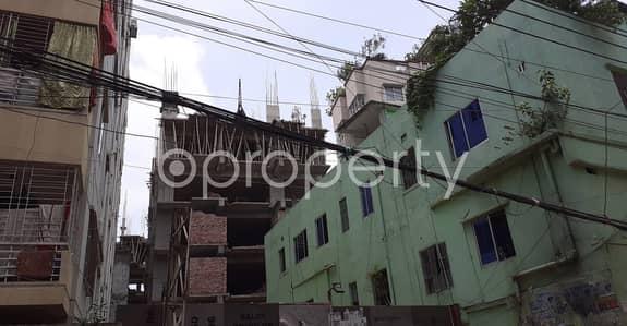 বিক্রয়ের জন্য BAYUT_ONLYএর ফ্ল্যাট - ধানমন্ডি, ঢাকা - Take This 1200 Sq Ft Residential Flat Is For Sale At Dhanmondi Area Nearby Sonali Bank Limited