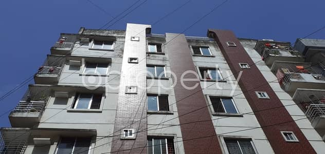 3 Bedroom Flat for Rent in Uttara, Dhaka - Choose your destination, 900 SQ FT flat which is available to Rent in Uttara