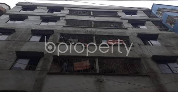 2 Bedroom Apartment for Rent in Adabor, Dhaka - 850 Sq Ft Apartment In For Rent In Janata Housing Society, Adabor